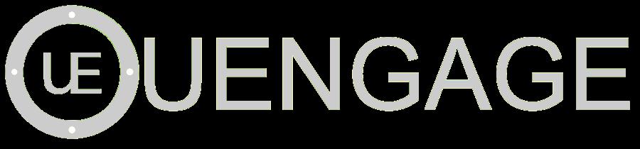 uengage logo